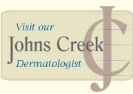 Visit Johns Creek Dermatologist