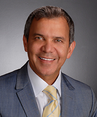 photo of Dr. Zack Charkawi