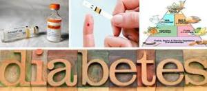 Diabetes is a Serious Disease Which Carries Myths and Stigmas. Knowledge is Power in th Management of Diabetes