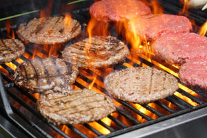 grilling meat and cancer | Johns Creek Family Medicine